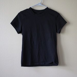 UO COTTON LITTLE BRO TEE